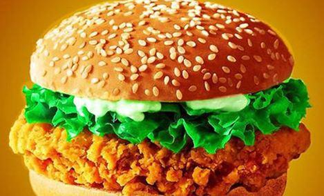 来自星星的韩式炸鸡