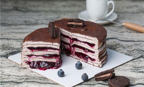 榴莲哥蛋糕