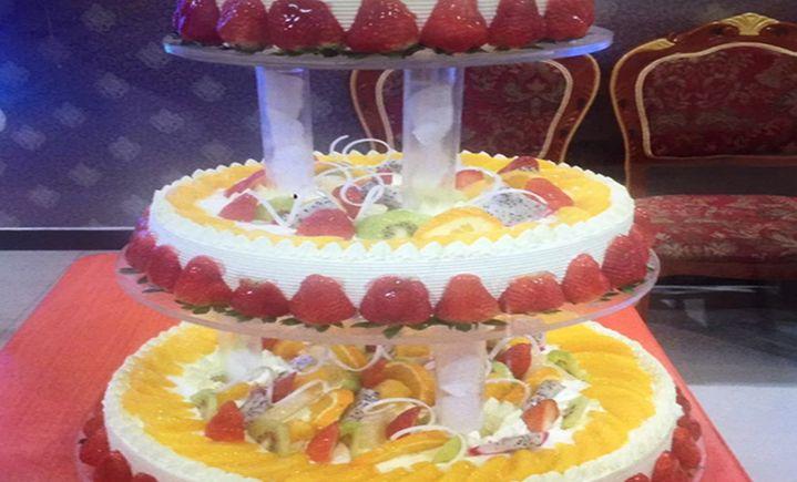 新利来蛋糕店(八道街店)