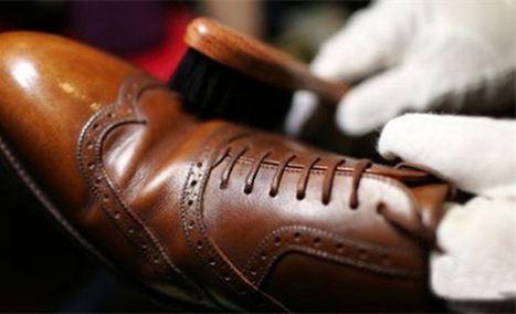 臭皮匠修鞋洗鞋