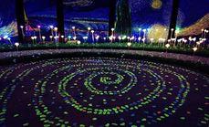 梵高星空互动乐园门票