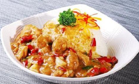 有滋有味中式简餐