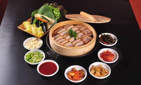 玛喜唻锅盖烤肉(开发区安盛店)
