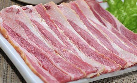 金汉元韩式自助涮烤肉