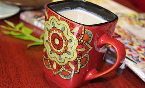 PIN LIU COFFEE