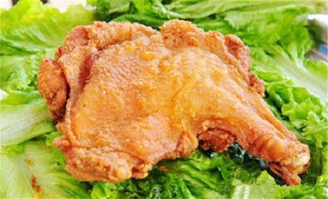 阿良师卤肉饭