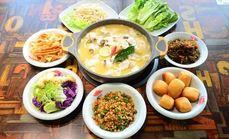 九味鱼海哥滋味餐厅(加桥广场店)