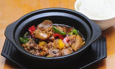 杨铭宇黄焖鸡米饭(浦西店)