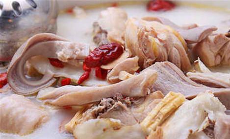 淼鑫猪肚鸡(中华广场店)
