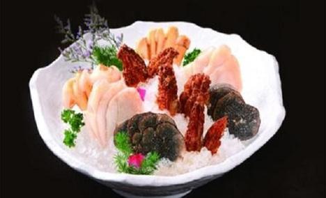 纯味斑鱼府(静安店)