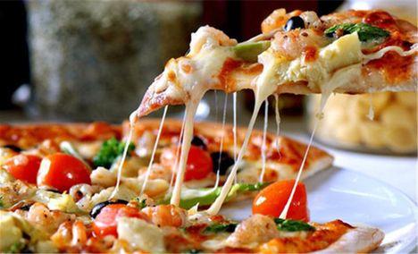 思味特披萨(雍景苑店)