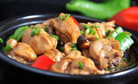 巨美味黄焖鸡米饭(侨成小区店)