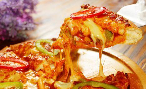 品卓披萨(恒大绿洲店)