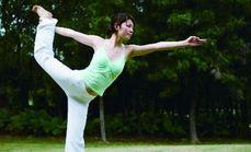 高温瑜伽体验课