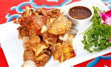 海拉尔蒙古包6人餐