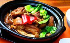 丑牛当家麻辣香锅2人餐