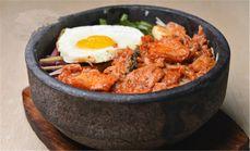 吃盼君韩式料理(观音桥店)