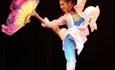 瑞梵舞蹈周卡