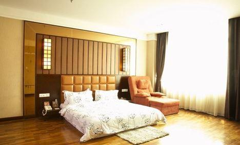 北海稻酒店