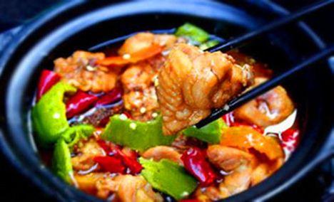 杨铭宇黄焖鸡米饭(南法信店)