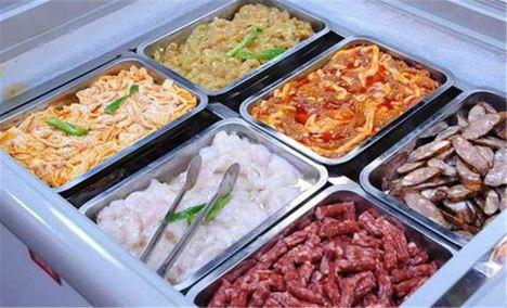 叮叮猫海鲜自助烤肉(金港国际店)