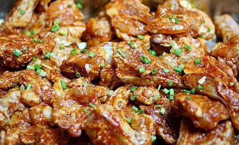 木槿韩式自助烤肉(昌和店)
