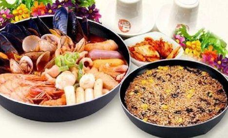 玛喜达韩国年糕料理(搜秀店)