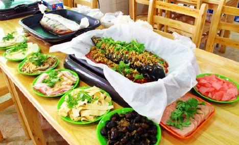 重庆正宗烤鱼