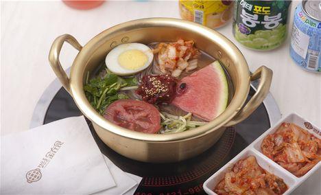 金三顺紫菜包饭(正中店)