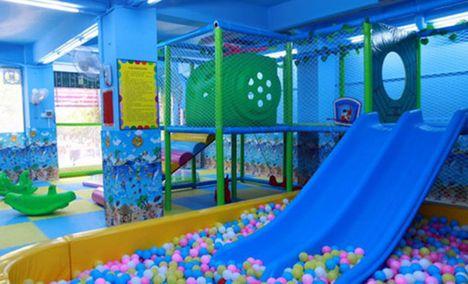 真高兴儿童乐园