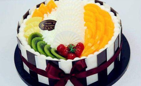 老鸭蛋糕(三十米桥店)