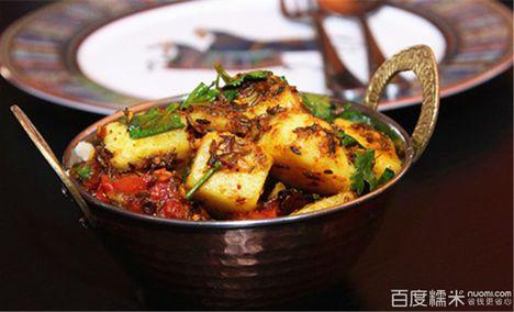 马沙拉印度餐厅