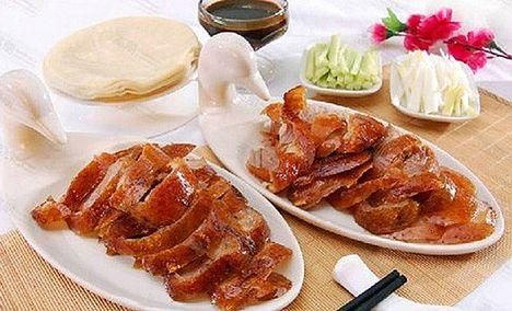 北京果木烤鸭(赵陵路店)