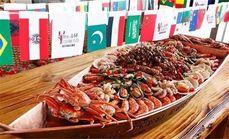 海鲜大咖1088套餐