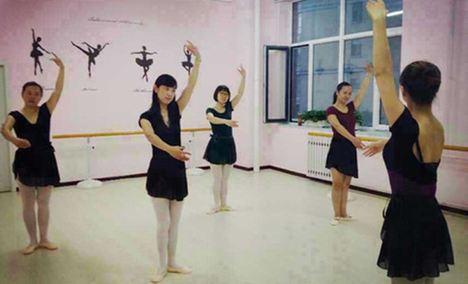 陈菲舞蹈艺术学校