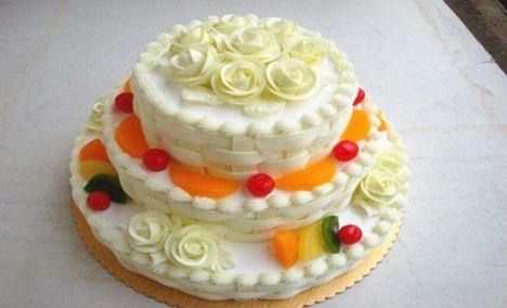 吉利来蛋糕店