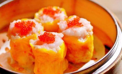 海悦港式餐厅
