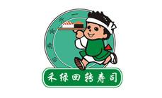 禾绿芒果芝士虾卷1份