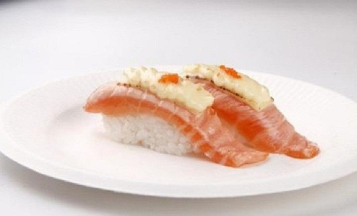 和悦外带寿司(金牛店)