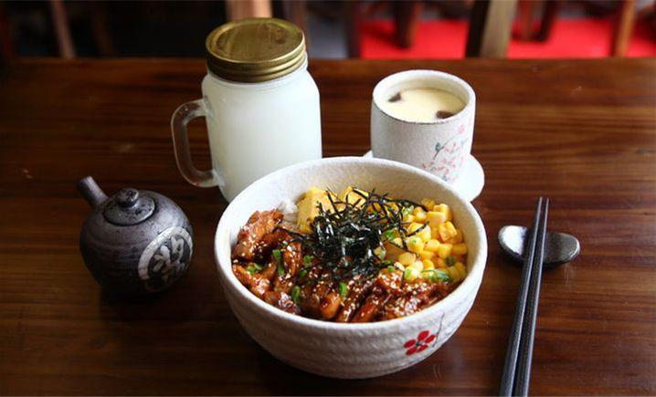 花寿司(观前店)