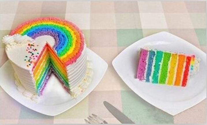 卡漫莫尼蛋糕