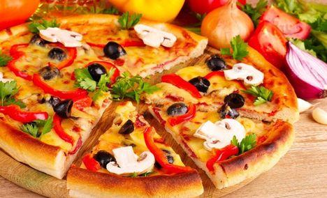 爱尚客披萨