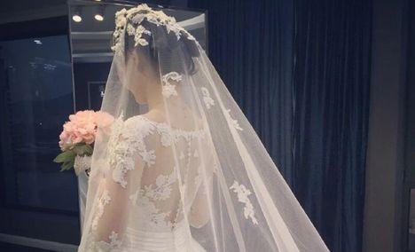 洛爱婚礼定制