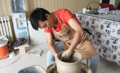 【天通苑】手工陶艺吧