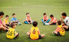 火龙果足球培训体验课