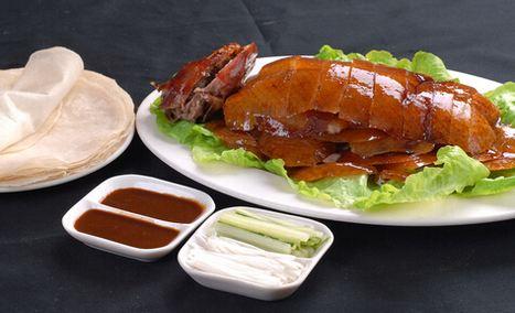 北京果木烤鸭(五莲店)