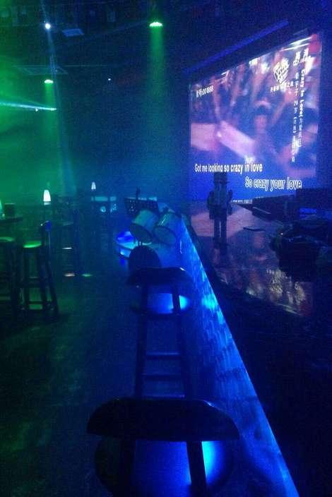 扬州夜猫酒吧视频_夜猫酒吧清吧