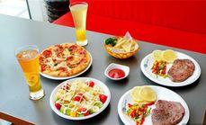 比萨披萨(奉天街店)