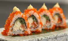 鮨堂放题海鲜料理单人自助餐