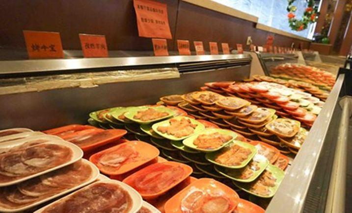 金权道韩式自助烤肉 - 大图